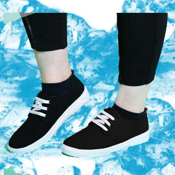 کفش ونس بندی