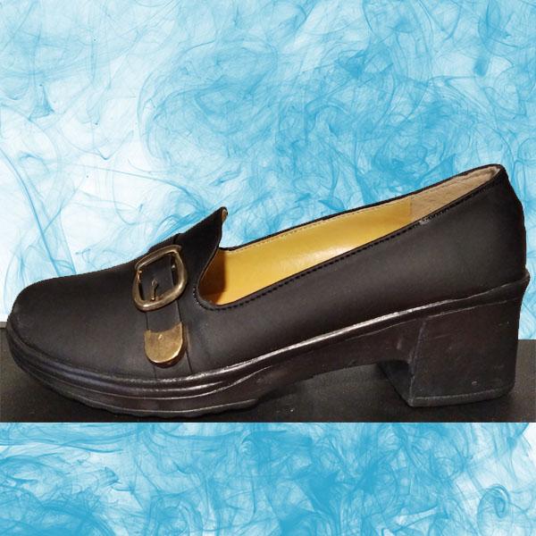 کفش مدل کمربندی