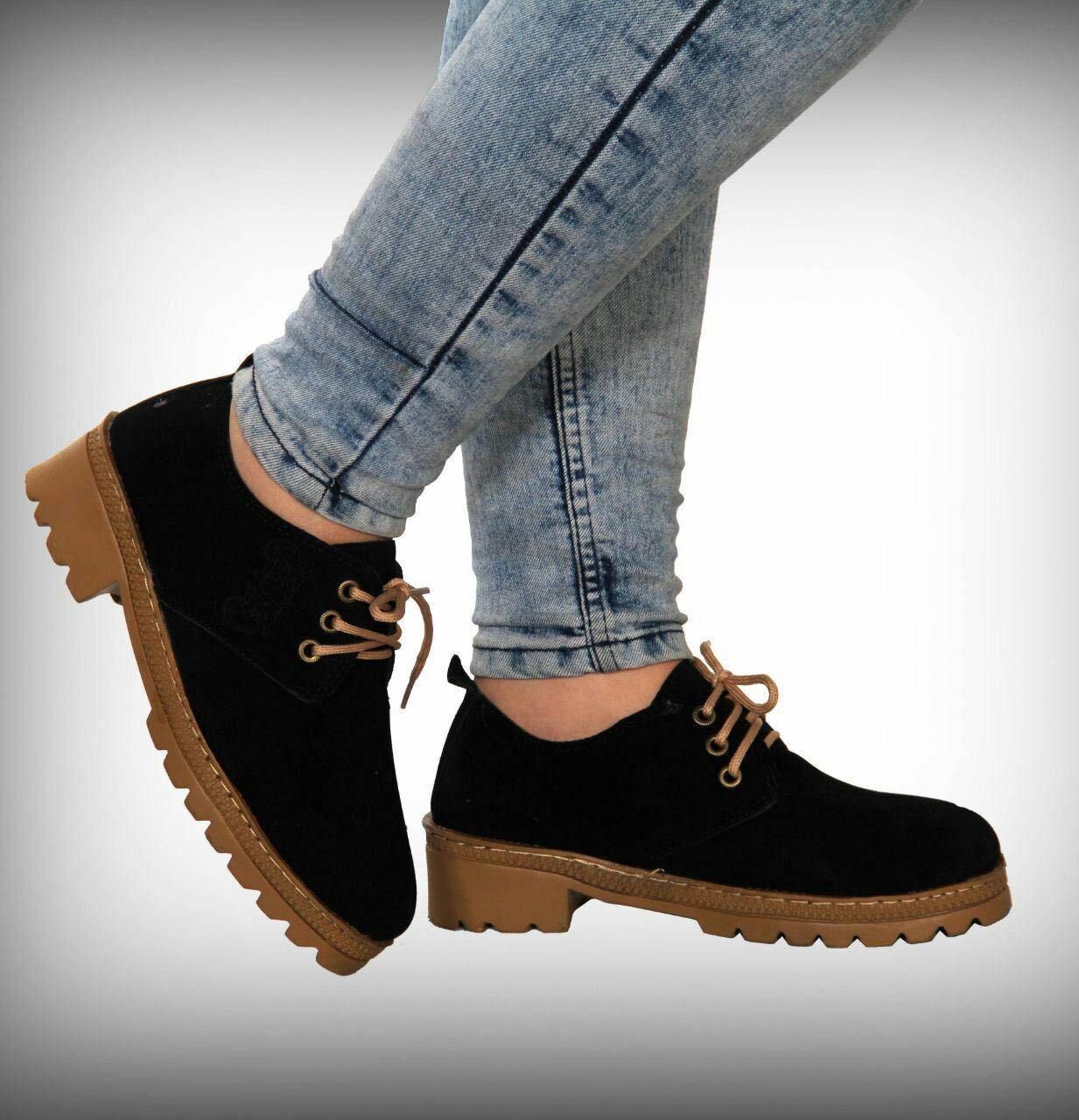 کفش پلیمر زنانه