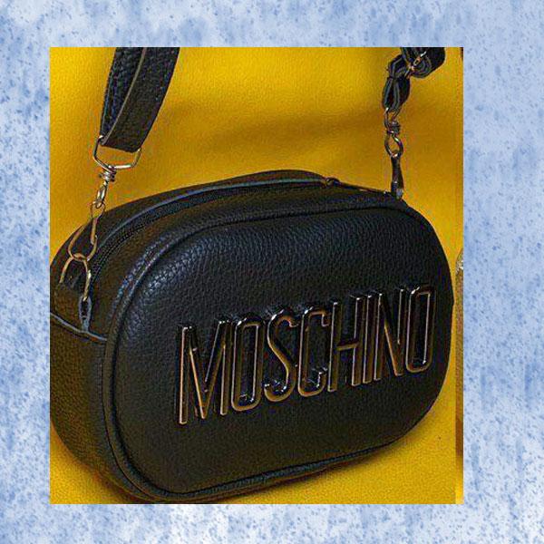 کیف کوچک دوشی مسچینو