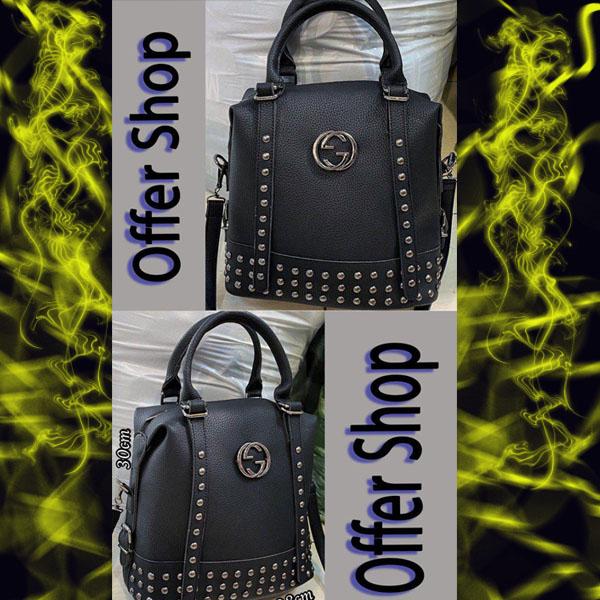 کیف زنانه شرانگ 80پرچی