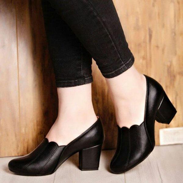 کفش هلالی