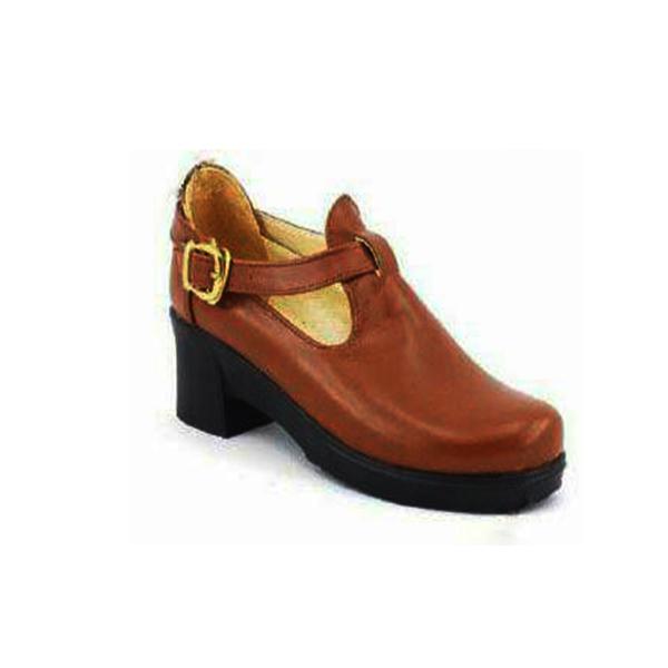 کفش زنانه دور پا
