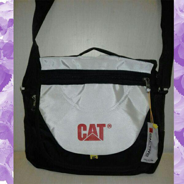 کیف دستی و دوشی CAT